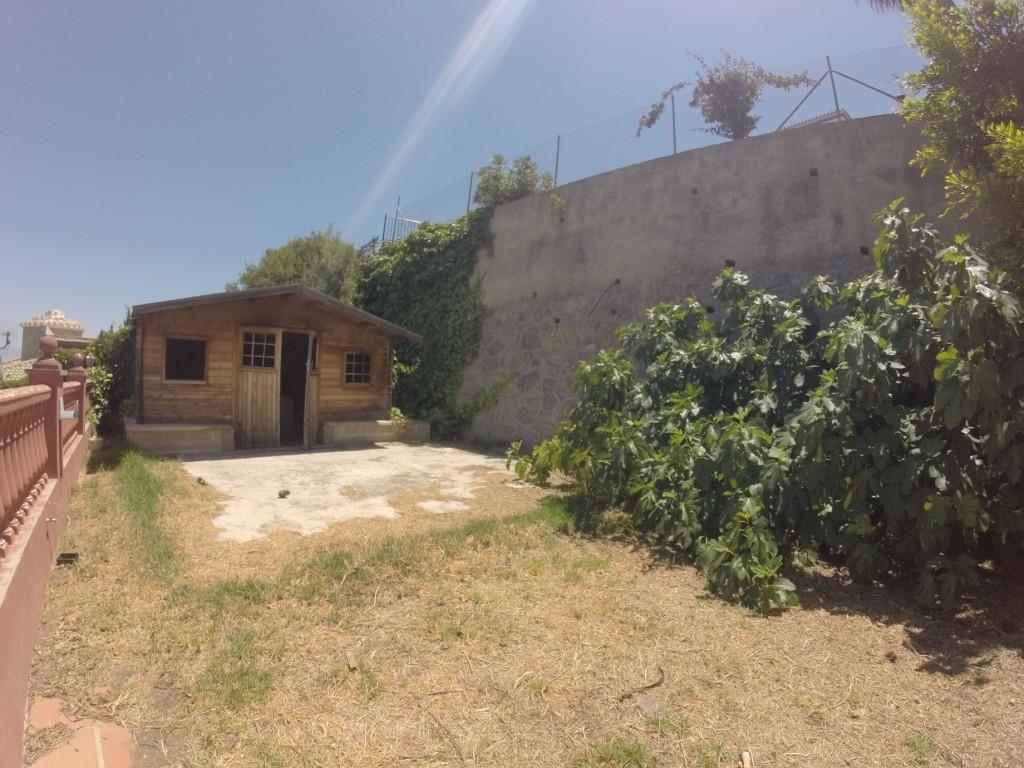 House in Alhaurín de la Torre R3208849 20