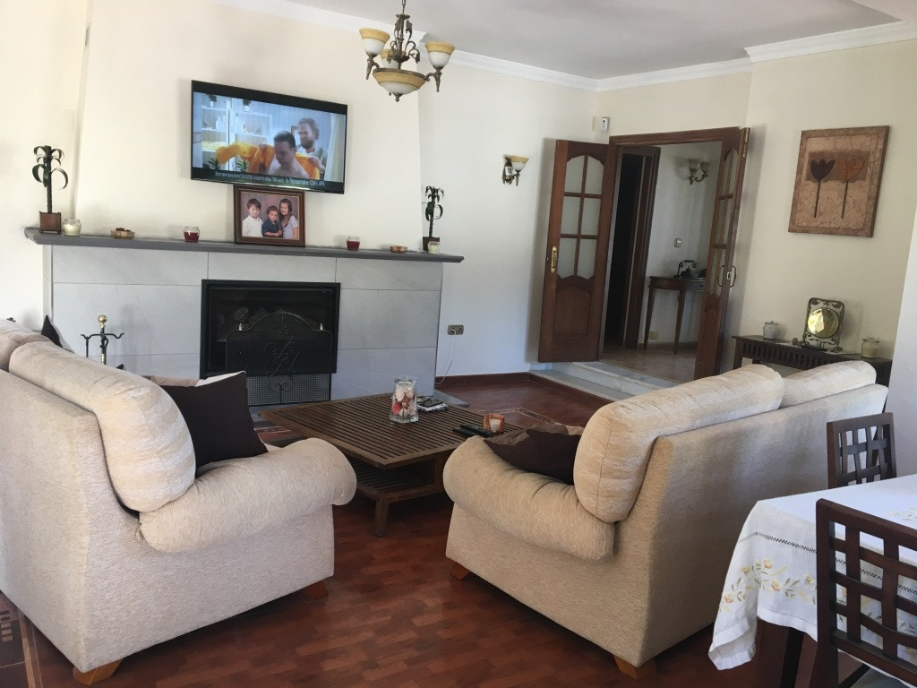 5 Bedroom Villa for sale Alhaurín de la Torre