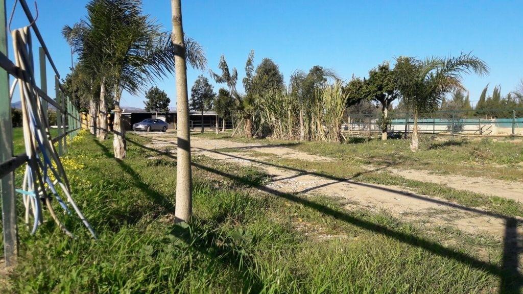 R2904503: Plot for sale in Campanillas