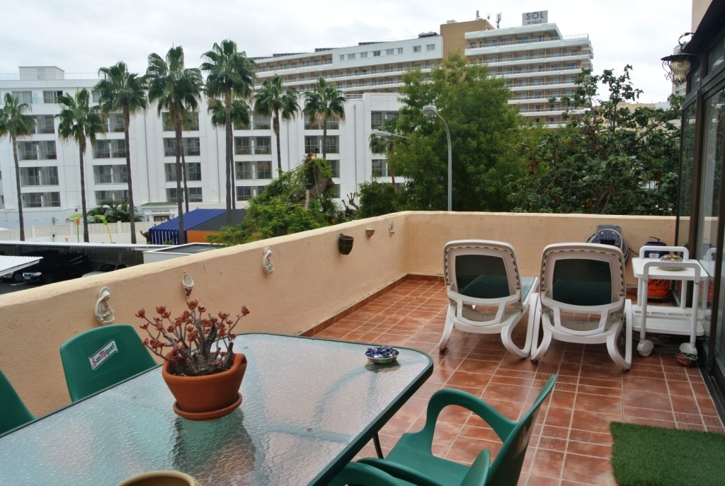Flat in Torremolinos located in a privileged environment. Flat located close to  Costa del Sol,  fro, Spain
