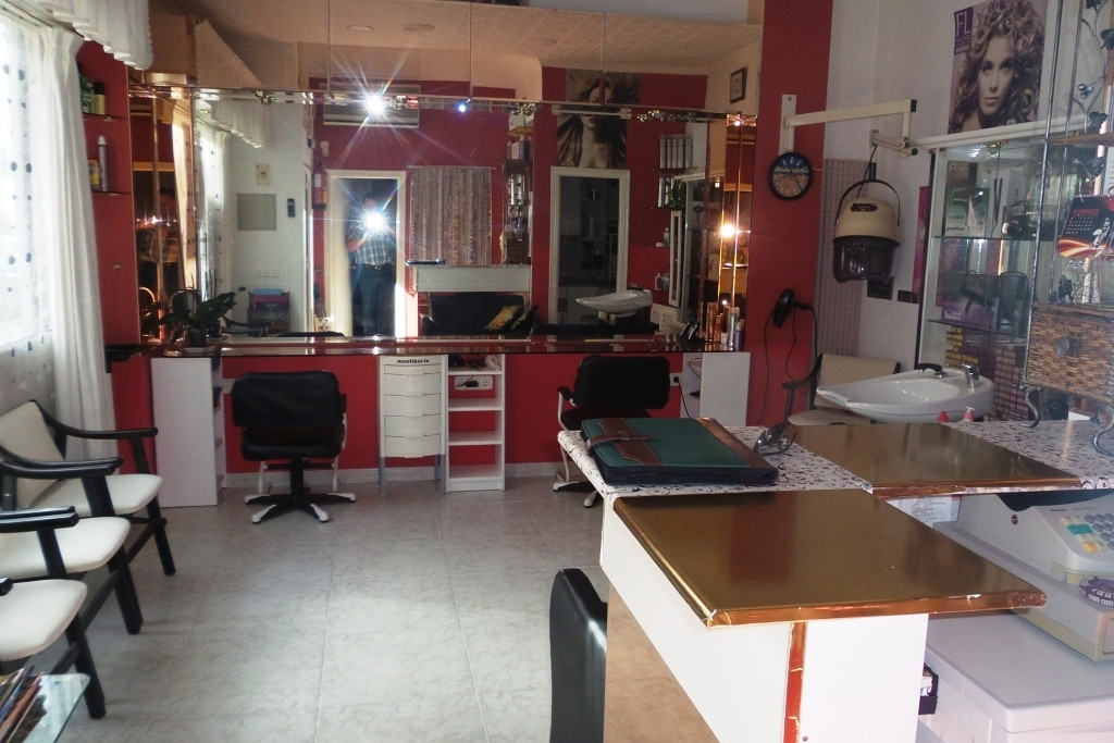 BC2077-V GREAT INVESTMENT - FOR SALE  A  FULLY EQUIPPED PERMISES AT  DOWNTOWN - Could be turned into,Spain
