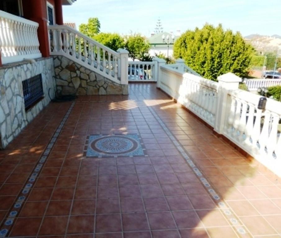 House en Alhaurín de la Torre R3536257 23