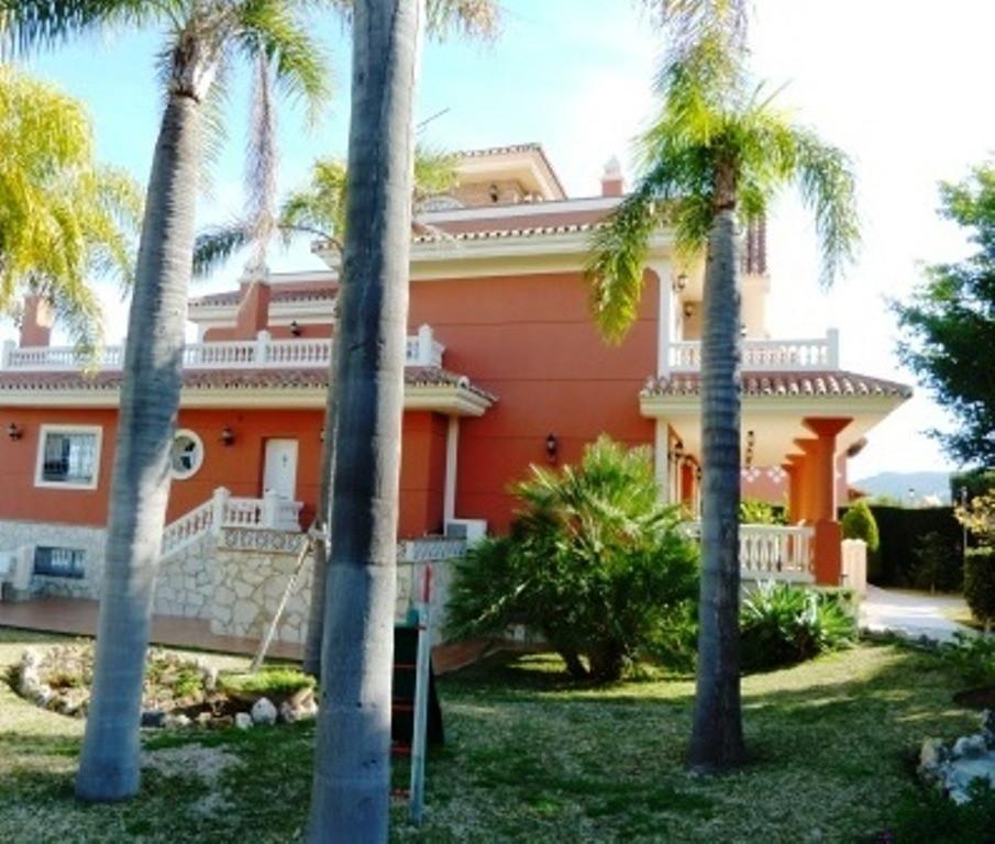 House en Alhaurín de la Torre R3536257 24