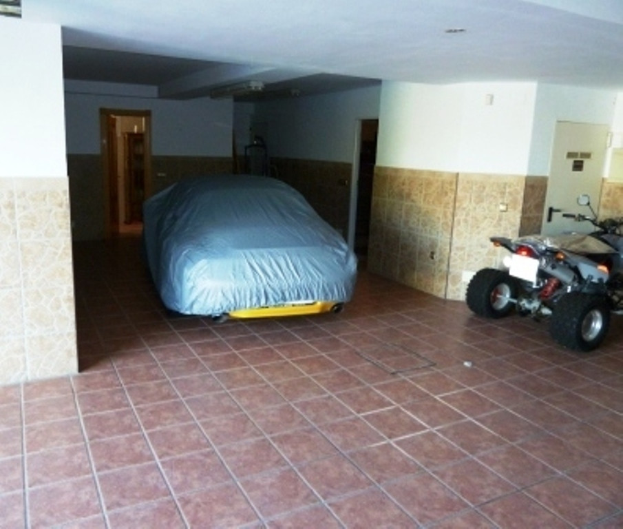 House en Alhaurín de la Torre R3536257 37