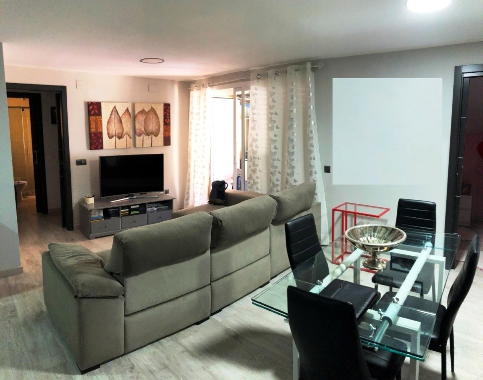 Apartment in Alhaurín de la Torre R3299473 1