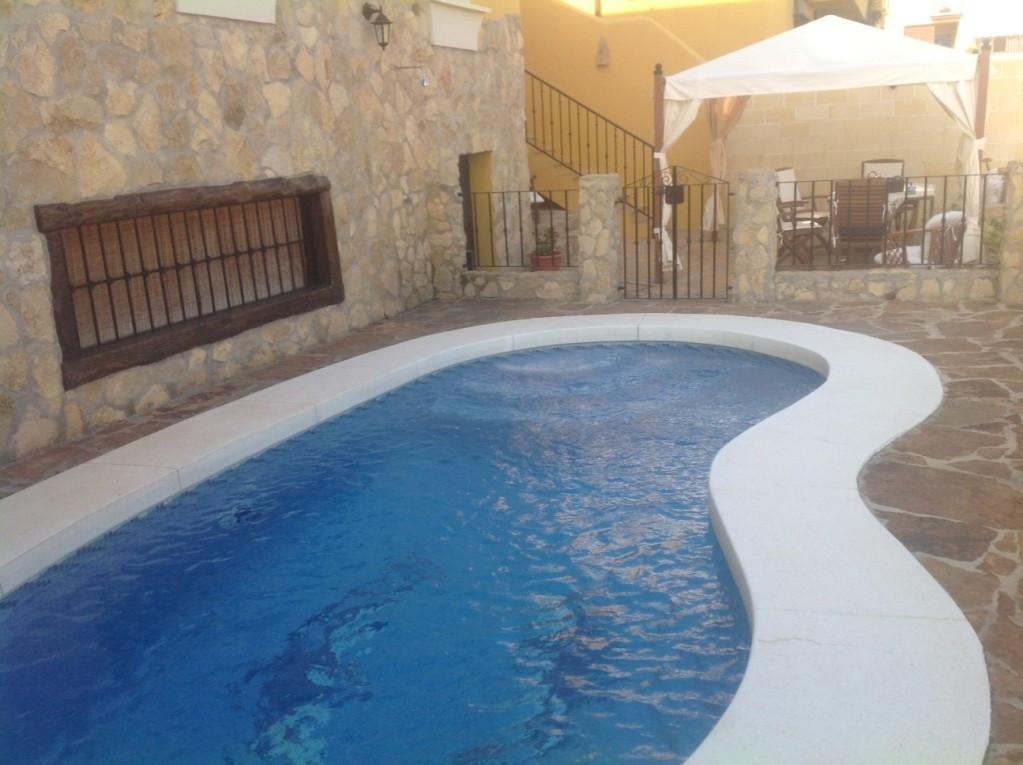 House in Alhaurín de la Torre R2018831 18