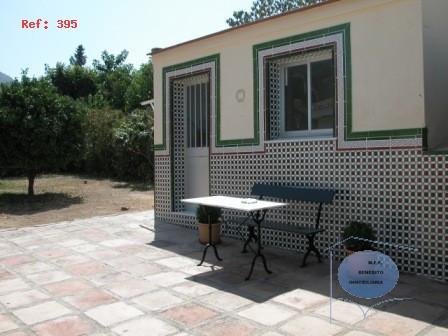 House in Alhaurín de la Torre R1988012 20