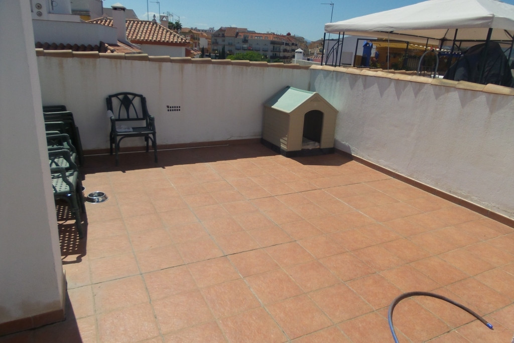 Apartment in Alhaurín de la Torre R2687429 16