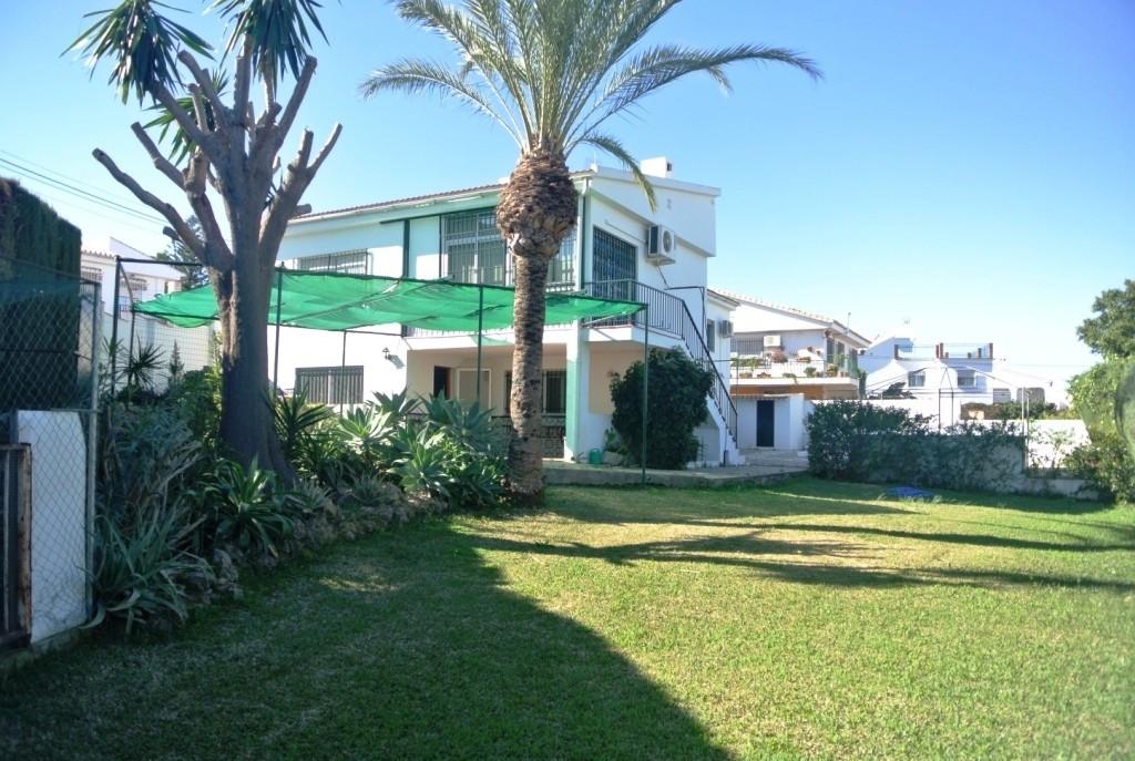 House en Alhaurín de la Torre R3386995 2
