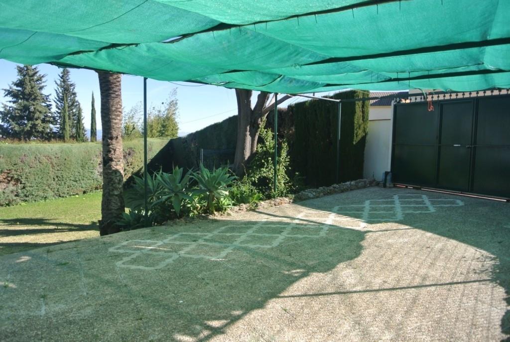 House en Alhaurín de la Torre R3386995 35