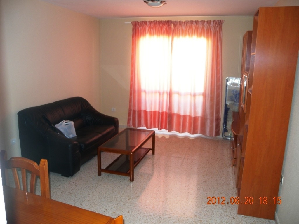 ALHAURIN DE LA TORRE (CENTER) For sale a second floor apartment with elevator, consisting of lounge/,Spain
