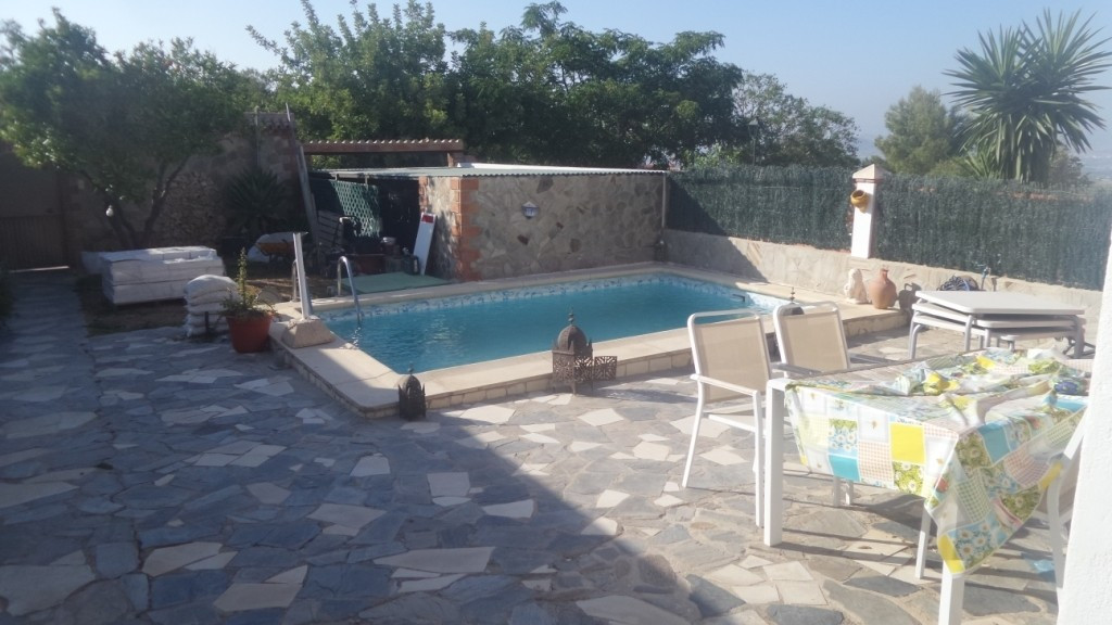 Semi-detached chalet in Alhaurin de la Torre located in a privileged environment. Semi-detached chal,Spain