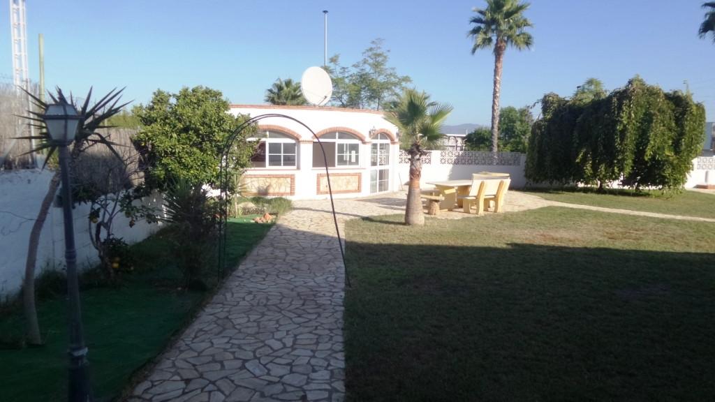 House en Alhaurín de la Torre R3525202 4