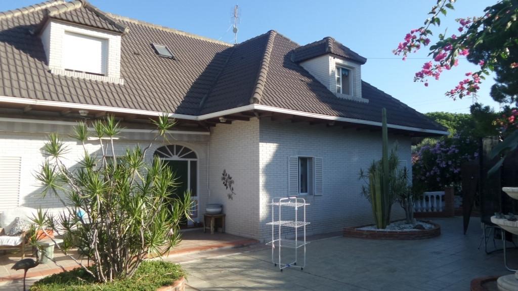 House en Alhaurín de la Torre R3525202 7