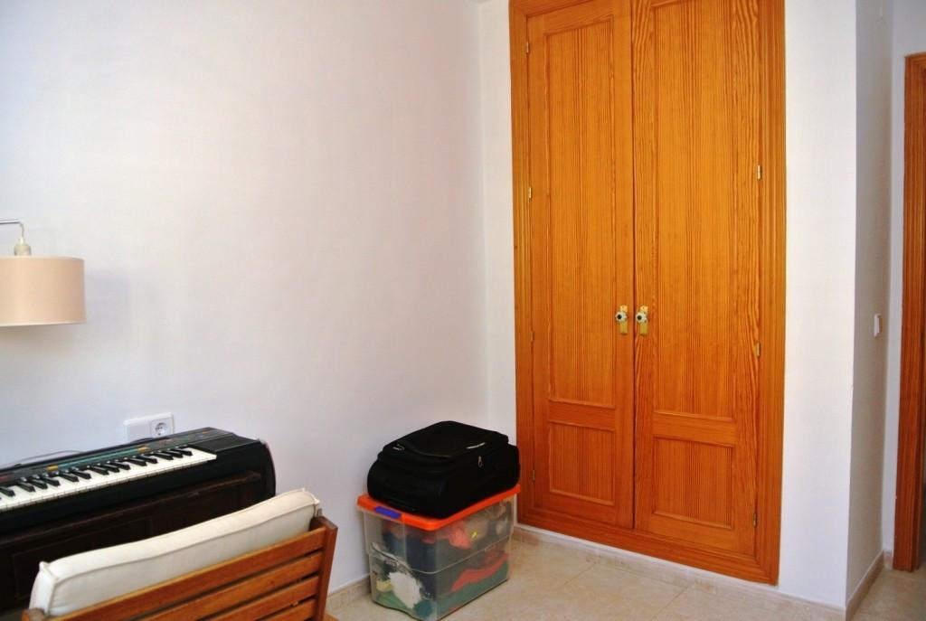 Apartment in Alhaurín de la Torre R3388609 21