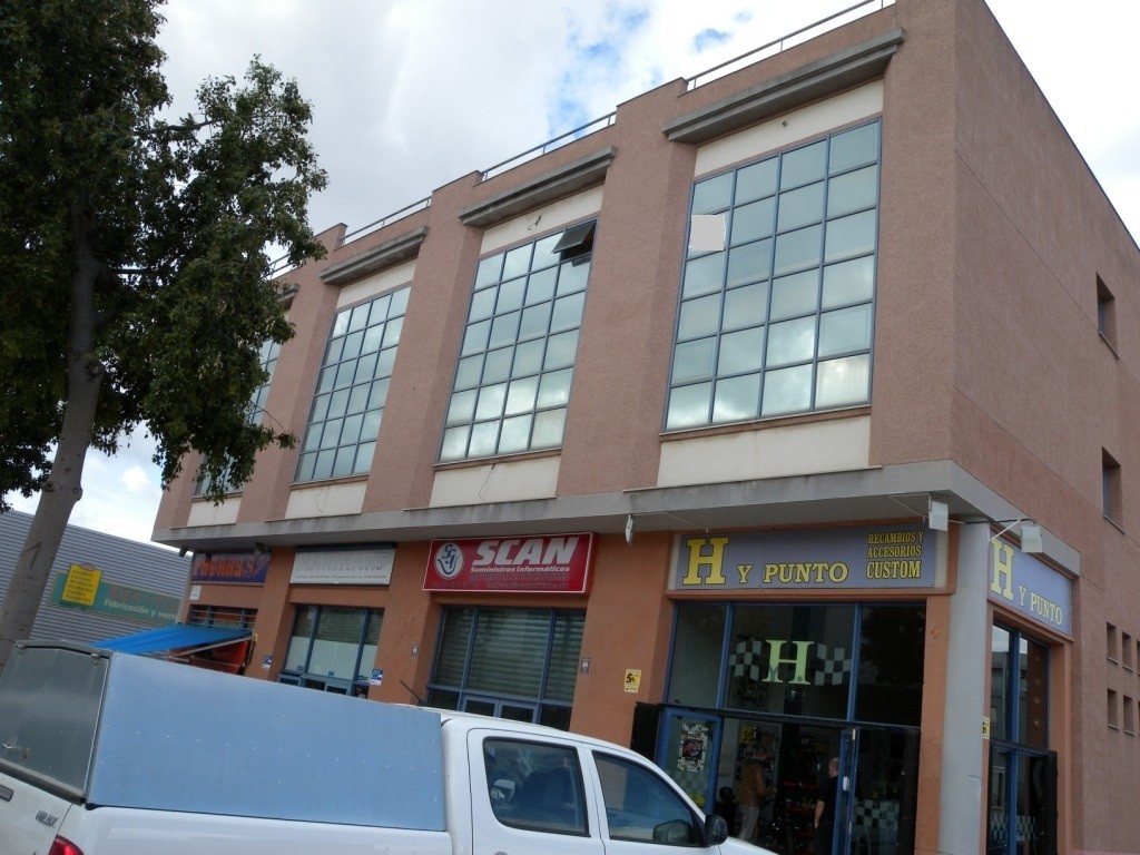 POLIGONO  ALAMEDA (MALAGA) Office for sale  in  a brand new building  on  a  second floor with eleva,Spain