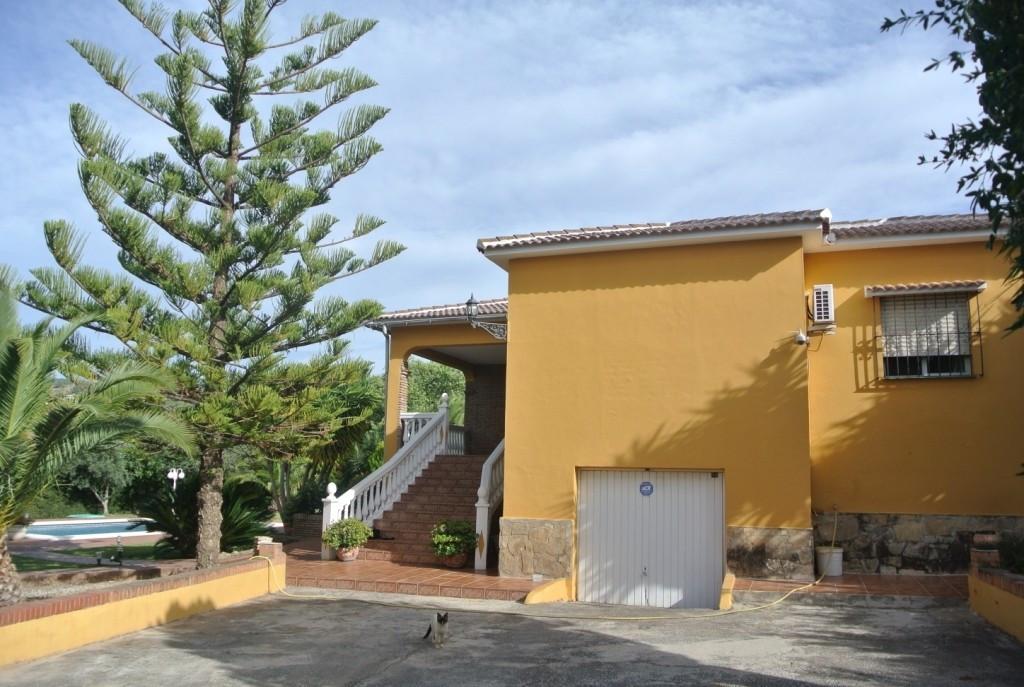 House en Alhaurín de la Torre R3433627 28