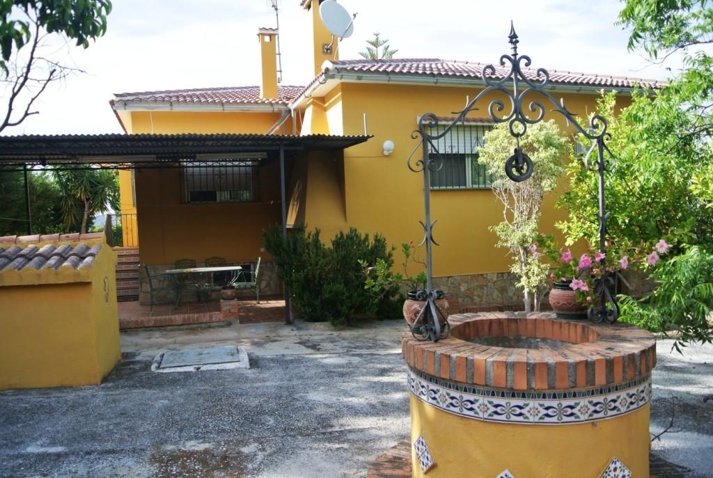 House en Alhaurín de la Torre R3433627 30