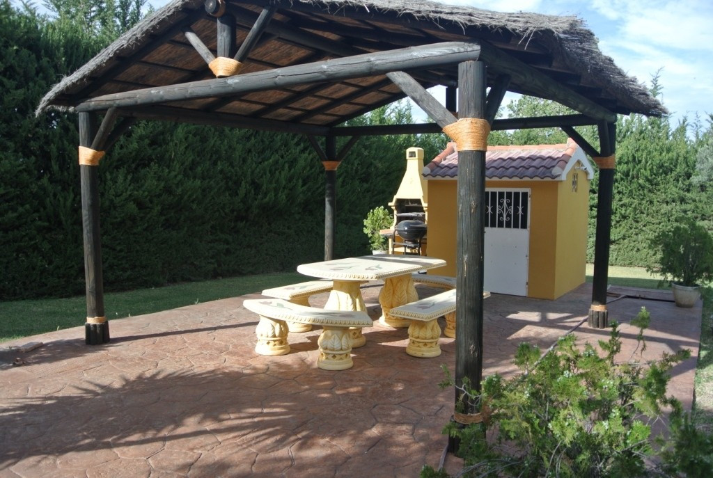 House en Alhaurín de la Torre R3433627 32