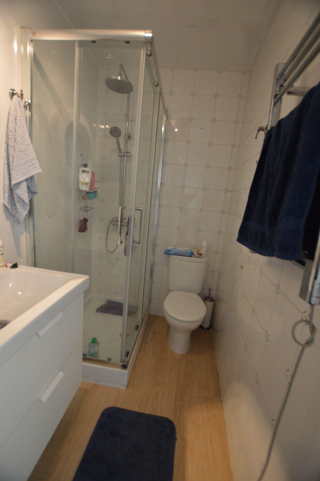 Apartamento con 1 Dormitorios en Venta Los Boliches