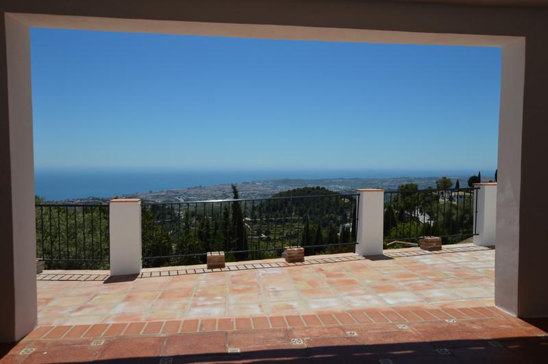 Villa – Chalet a la venta en Mijas – R3183133