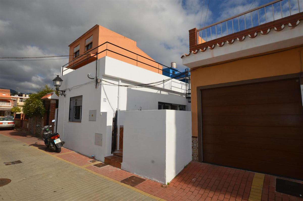 Villa - Los Pacos