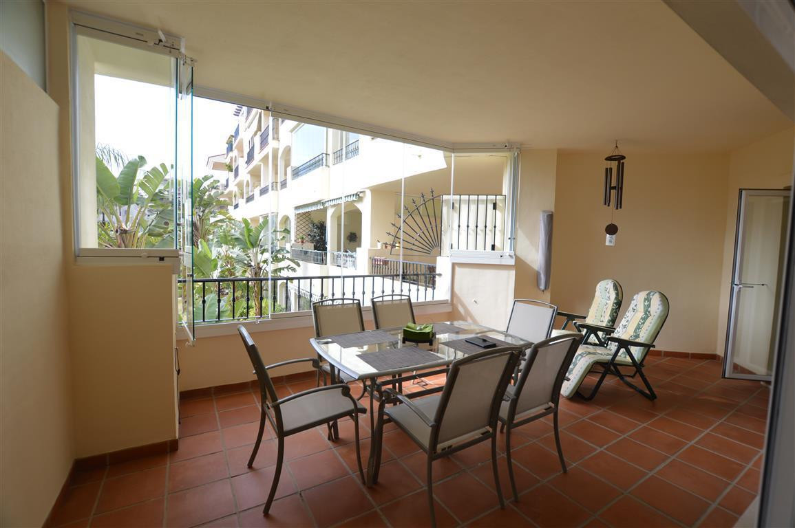 Apartment in La Cala Hills - Spacious apartment with 3 bedrooms, 2 bathrooms, living room, kitchen, ,Spain