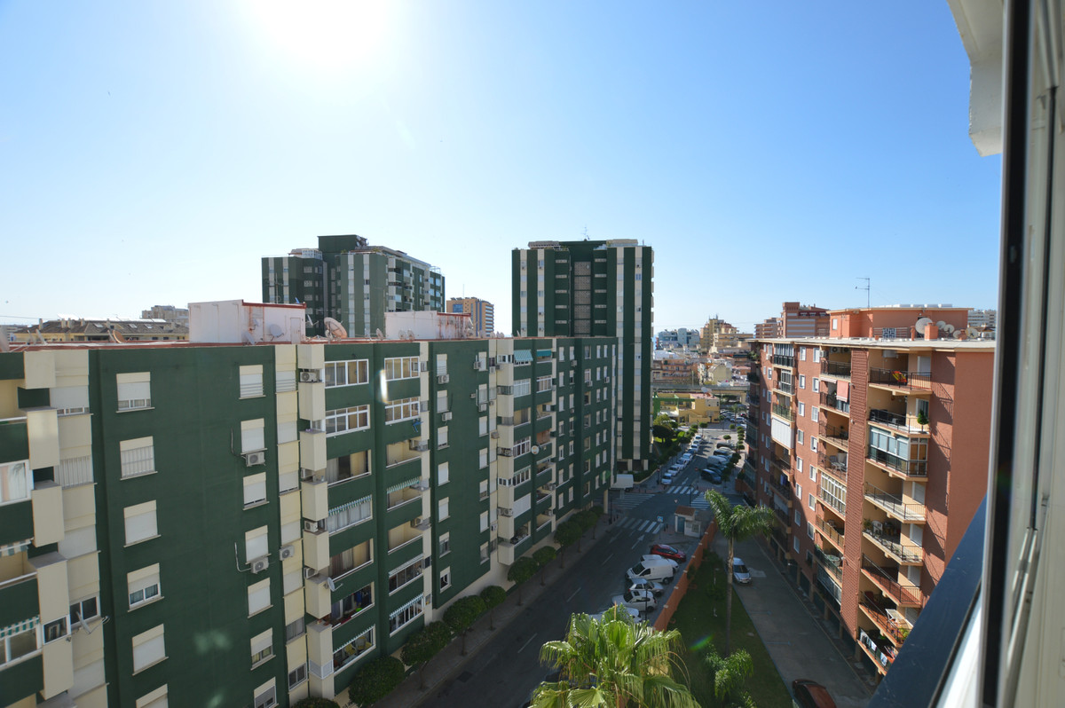 Apartment for sale in Los Boliches