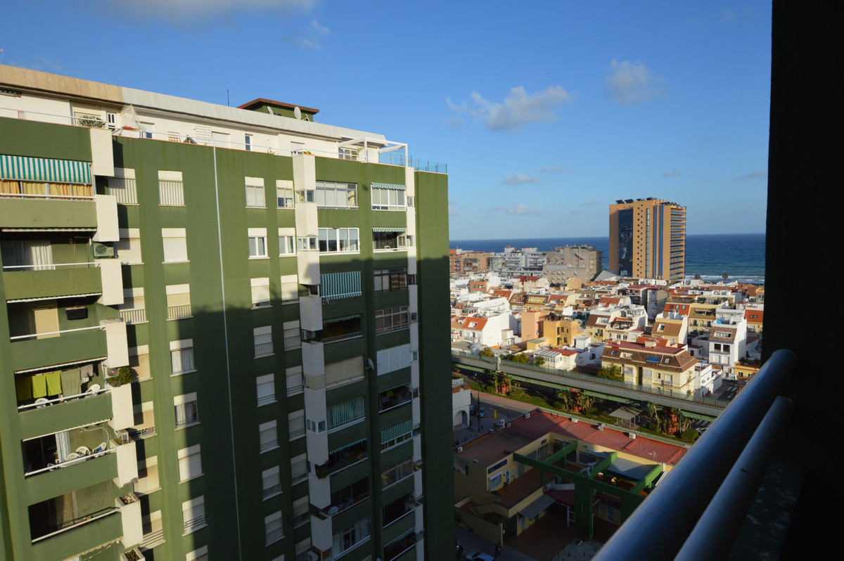 Middle Floor Apartment for sale in Los Boliches