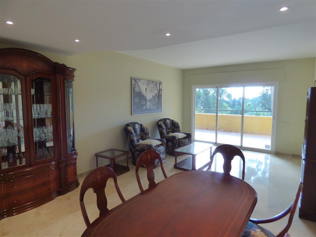 Marbella Banus Apartamento Planta Media en Venta en Río Real – R3625958