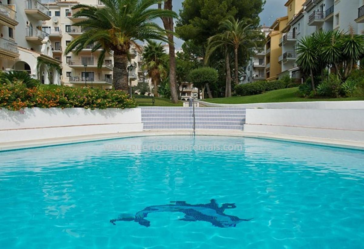 Apartamento en Venta en Puerto Banús – R3759436