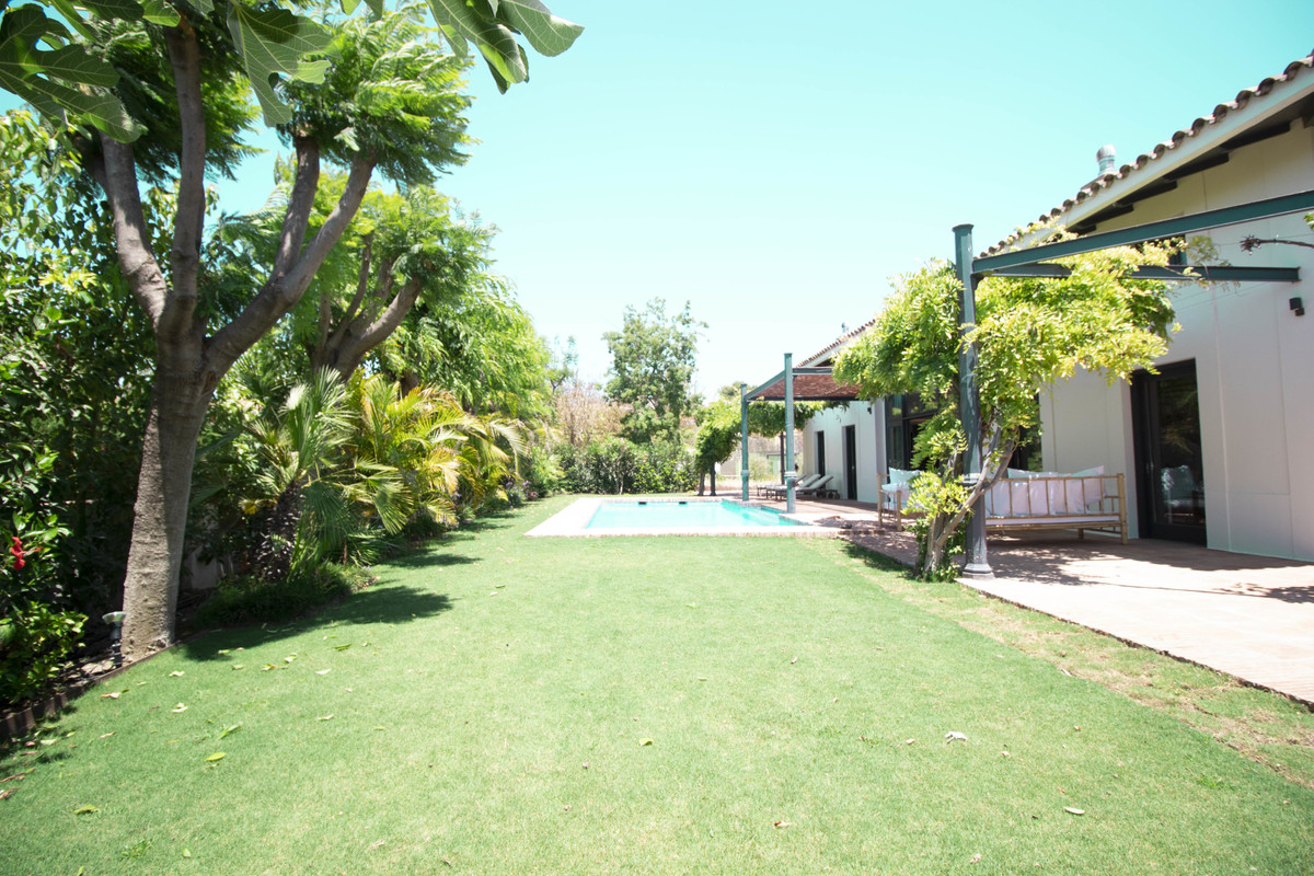 Sensational Villa with South West orientation that has been completely refurbished recently, located, Spain