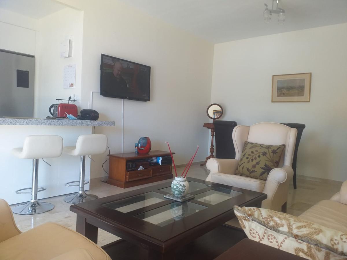Apartamento en Venta en Guadalmina Alta – R3857107