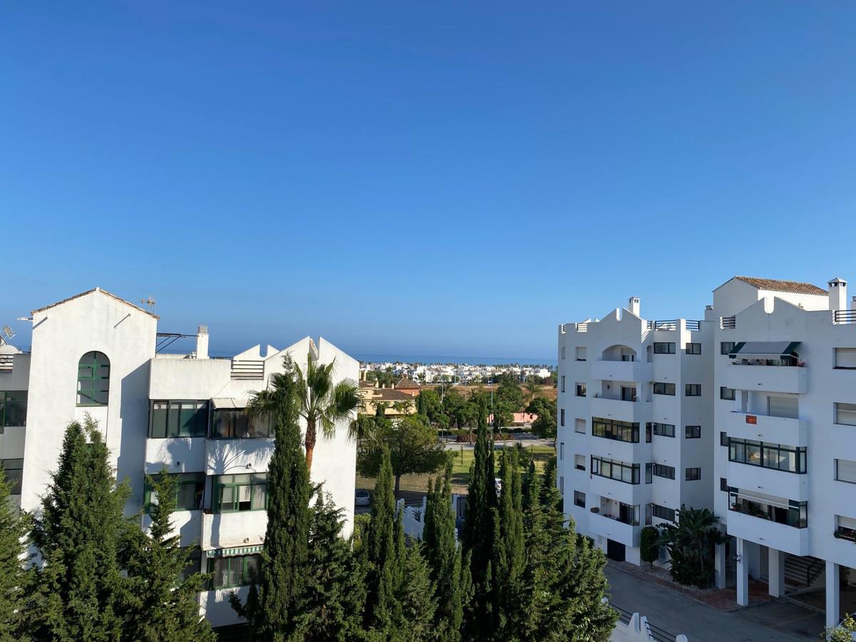 Middle Floor Apartment, San Pedro de Alcantara, Costa del Sol. 2 Bedrooms, 2 Bathrooms, Built 57 m².,Spain