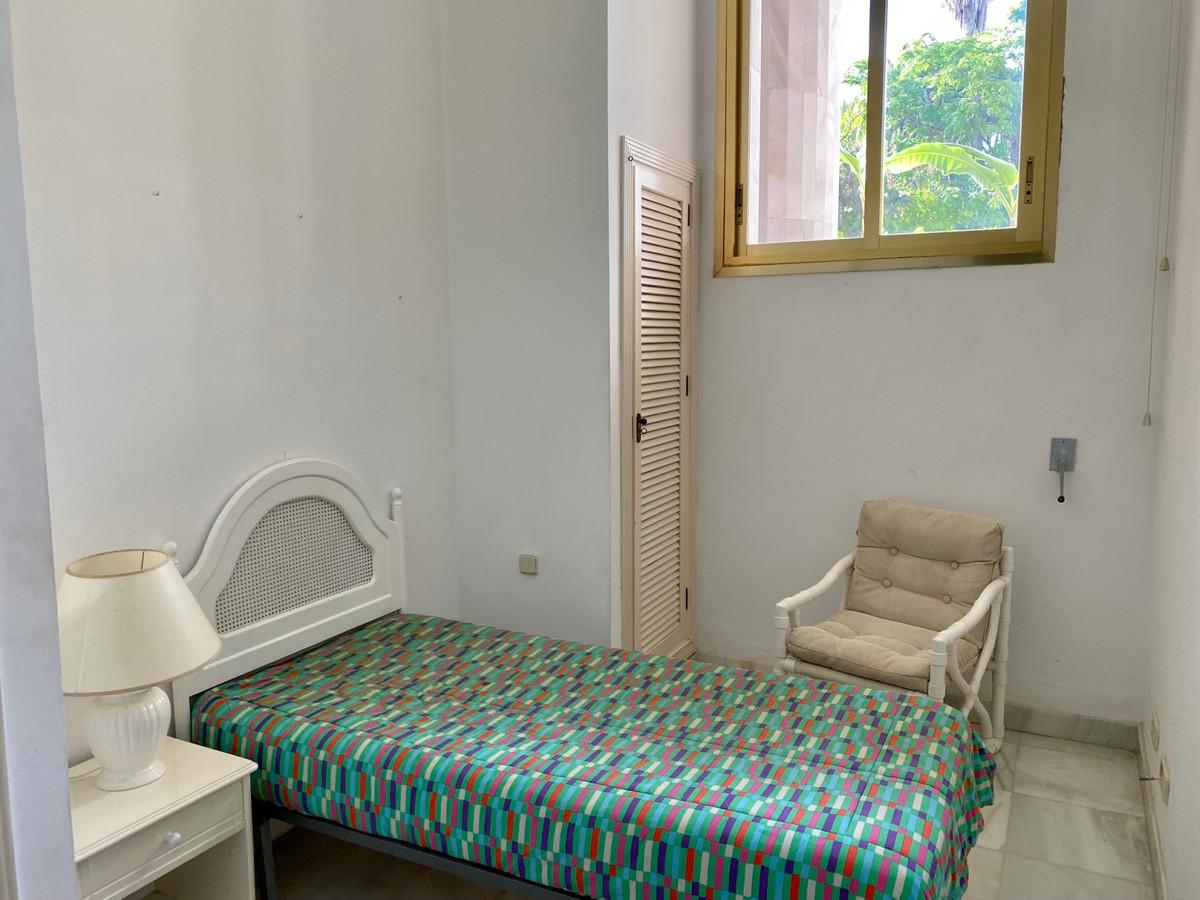 Apartamento en Venta en Puerto Banús – R3867331