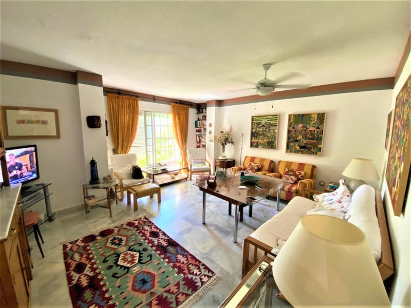 Marbella Banus Apartamento Planta Baja en venta en Diana Park – R3682433