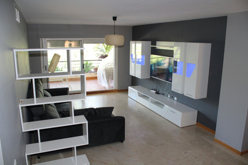 Apartments for sale in Guadalmina 27