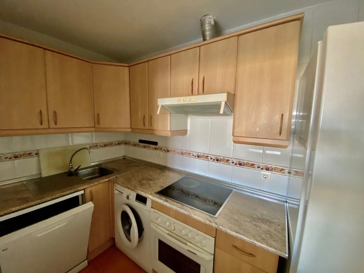 Apartamento en Venta en Nueva Andalucía – R3738742