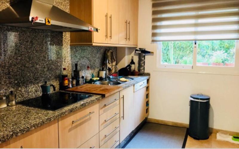 Apartamento Planta Baja en venta en Los Flamingos – R3455863
