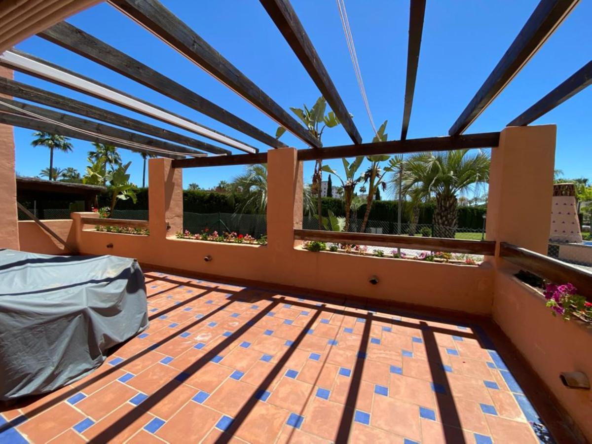 Apartamento  Planta Baja en venta   en Hacienda del Sol