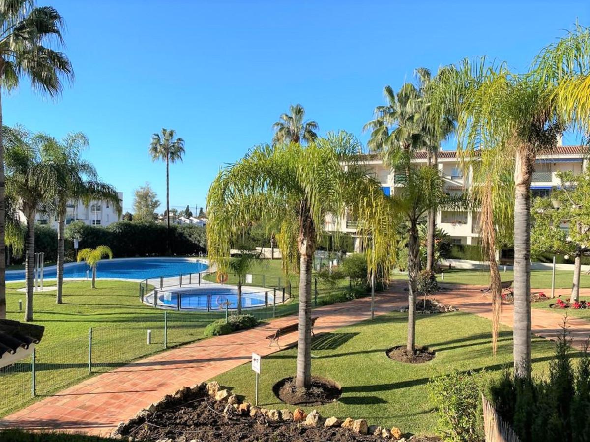 Marbella Banus Appartement moyen à vendre à Nueva Andalucía - R3169312