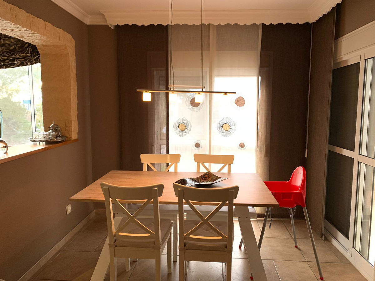 Apartment Apartamento Planta Media en Diana Park