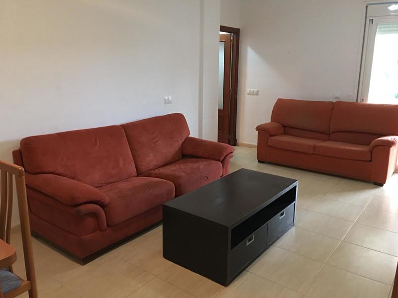 Ground Floor Apartment - San Luis de Sabinillas - R3365593 - mibgroup.es