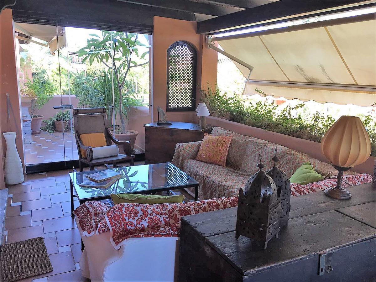 Apartamento Ático en Guadalmina Baja, Costa del Sol