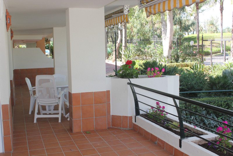 Apartments for sale in Guadalmina 1