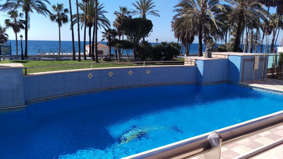 Ground Floor Apartment, San Pedro de Alcantara, Costa del Sol. 2 Bedrooms, 2 Bathrooms, Built 100 m², Spain