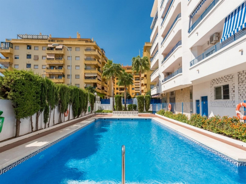 Apartments for sale San Pedro de Alcantara 4