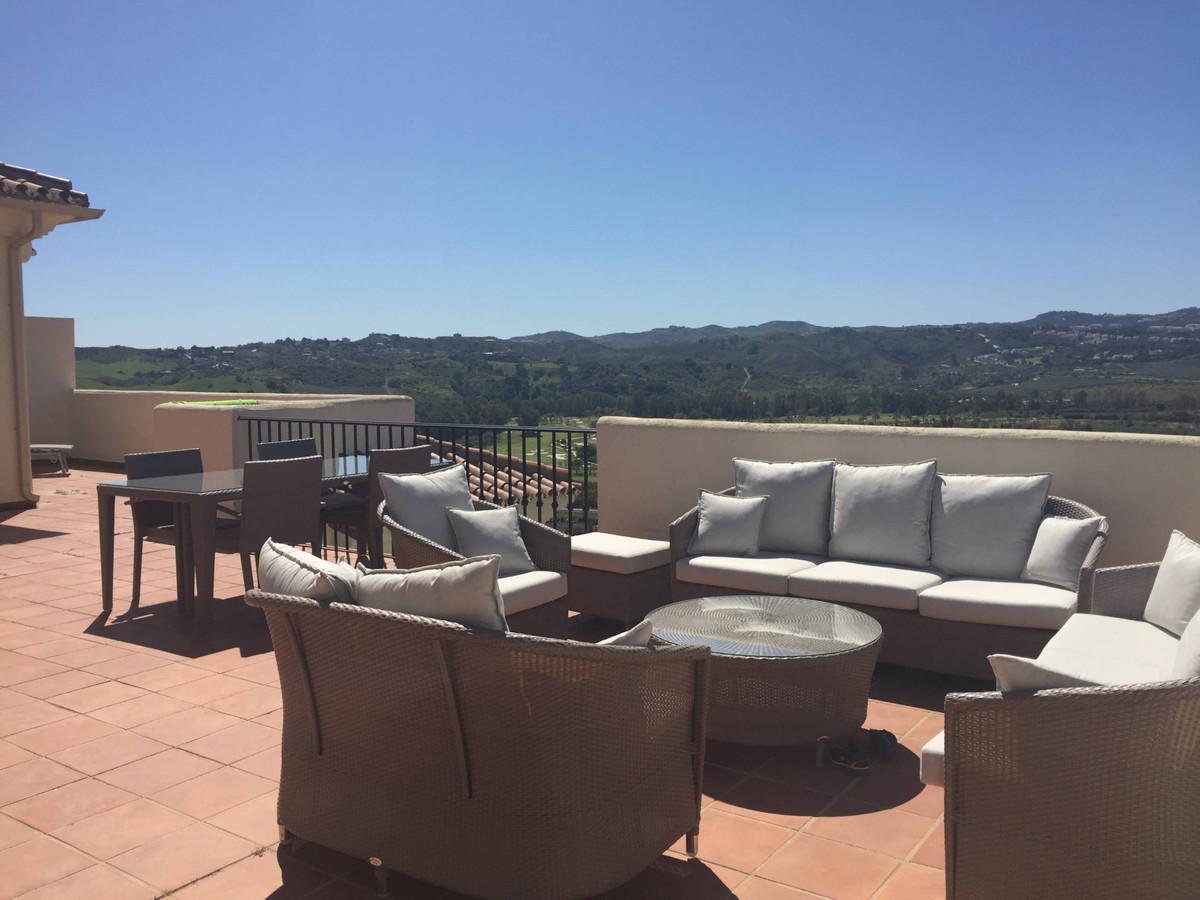 Apartamento  Ático en venta   en La Cala Hills
