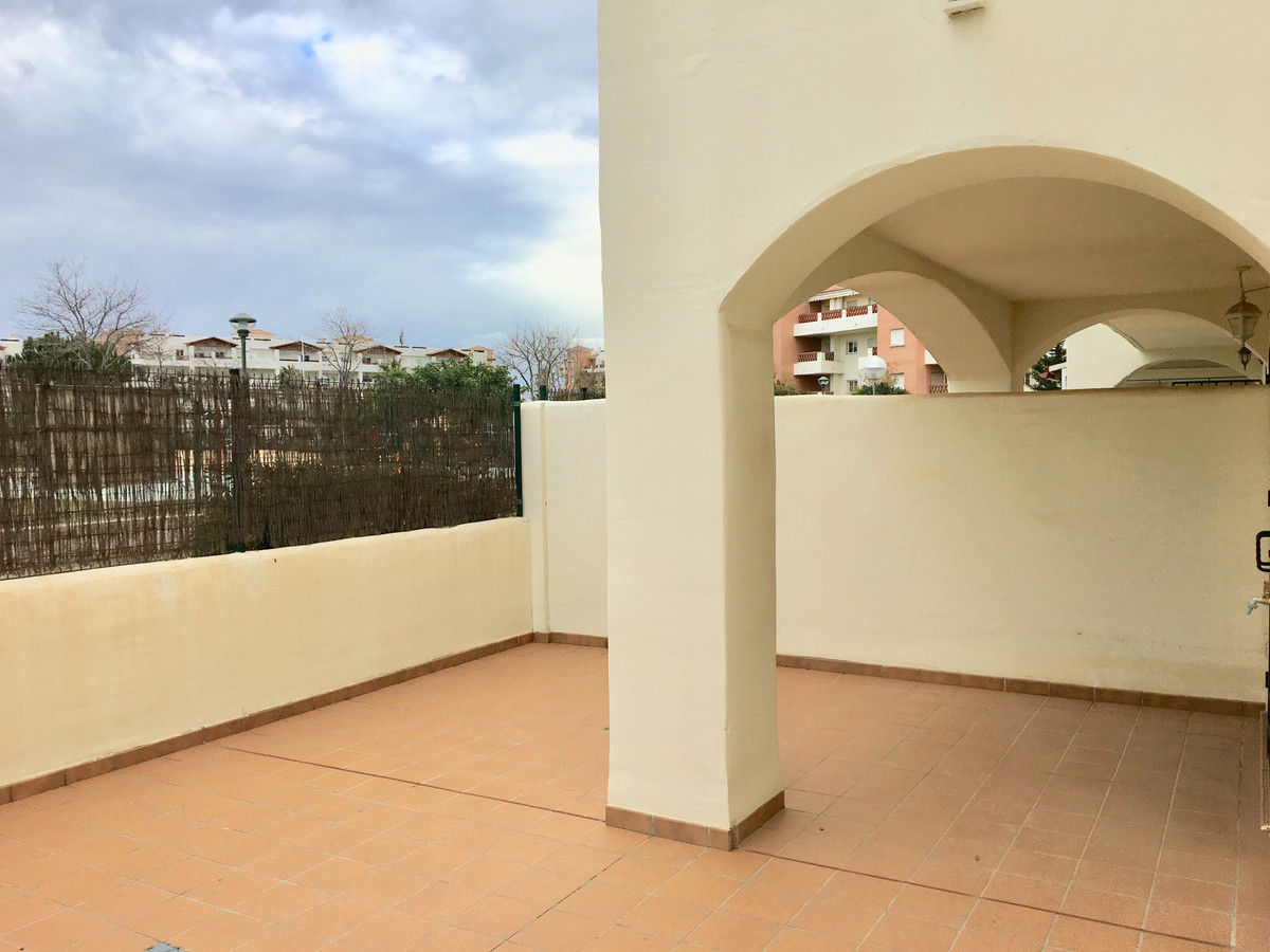 1 Bedroom Apartment for sale Arroyo de la Miel