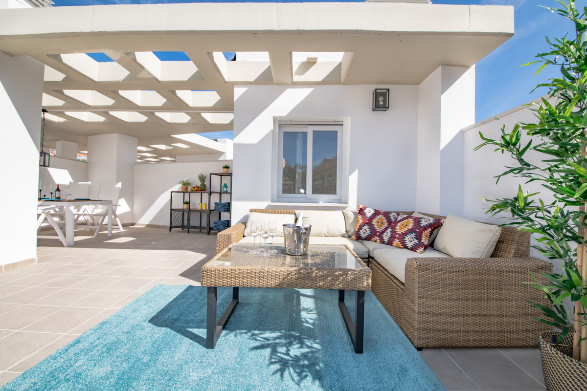 Penthouse for sale in Torremolinos R3681689